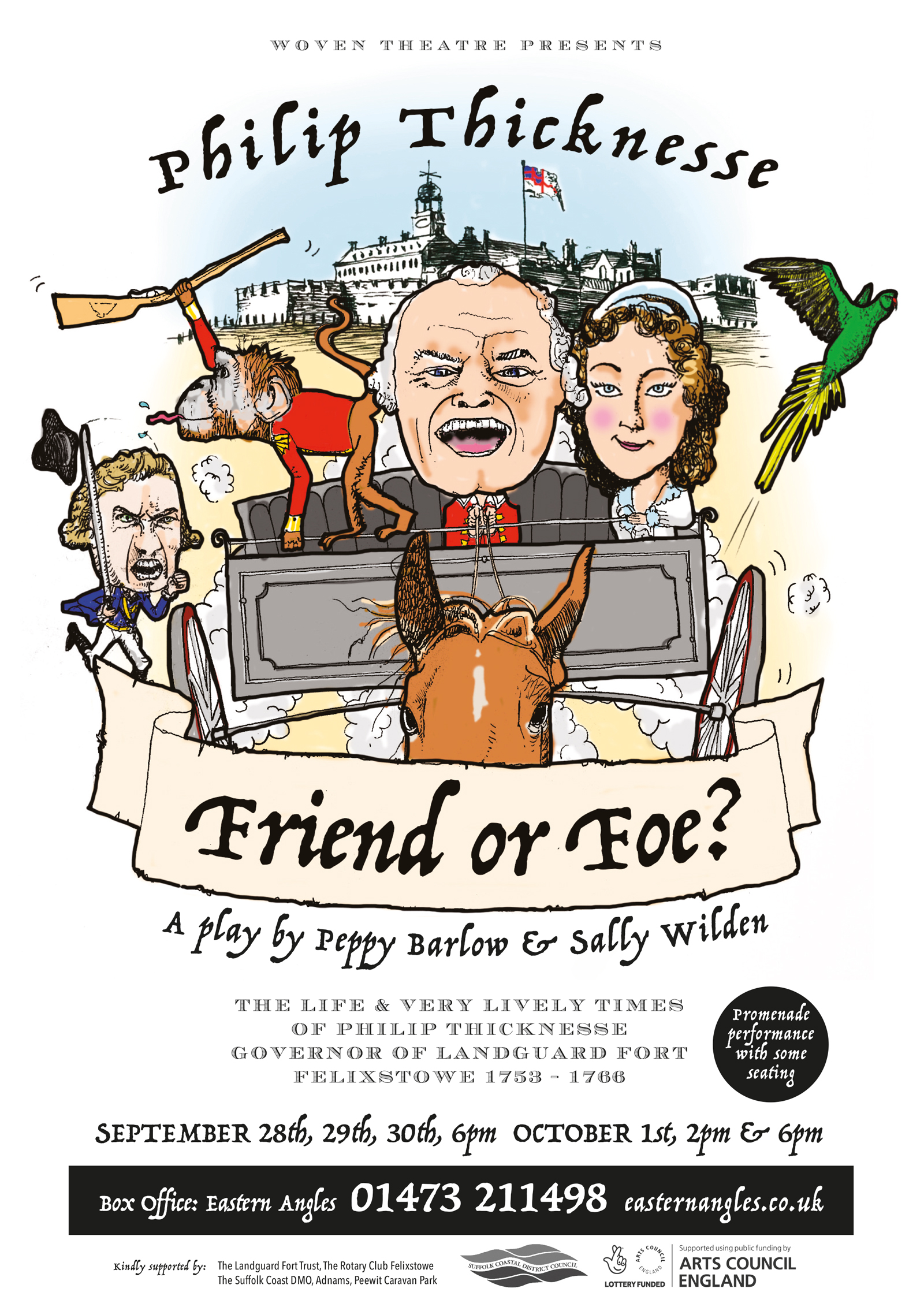 Friend_or_Foe_A4_POSTER-2