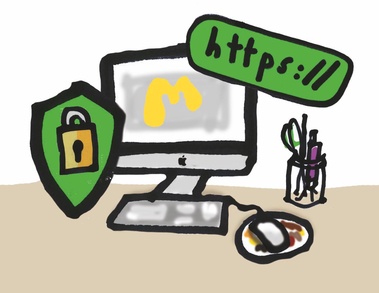 SSL blog